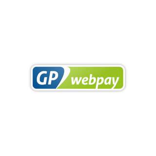 Platební brána GP WebPay